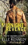 Cover-Bild zu Midnight Revenge (eBook) von Kennedy, Elle