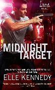Cover-Bild zu Midnight Target (eBook) von Kennedy, Elle
