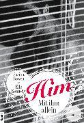 Cover-Bild zu Him - Mit ihm allein (eBook) von Bowen, Sarina