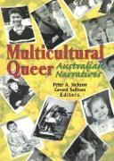 Cover-Bild zu Multicultural Queer (eBook) von Jackson, Peter A.