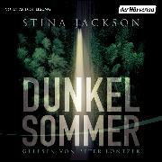 Cover-Bild zu Dunkelsommer (Audio Download) von Jackson, Stina