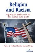 Cover-Bild zu Religion and Racism (eBook) von Ford, Theron N.