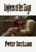Cover-Bild zu Legions of the Moon (eBook) von Jackson, Peter