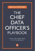 Cover-Bild zu The Chief Data Officer's Playbook (eBook) von Carruthers, Caroline
