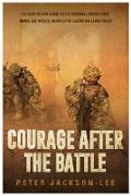 Cover-Bild zu Courage After The Battle (eBook) von Jackson-Lee, Peter