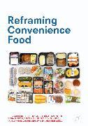 Cover-Bild zu Reframing Convenience Food (eBook) von Jackson, Peter