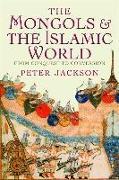 Cover-Bild zu Mongols and the Islamic World (eBook) von Jackson, Peter