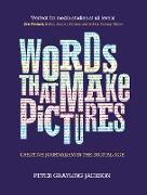 Cover-Bild zu Words That Make Pictures (eBook) von Jackson, Peter Grayling
