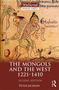 Cover-Bild zu The Mongols and the West (eBook) von Jackson, Peter