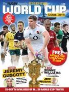 Cover-Bild zu The Rugby Paper's Essential World Cup Guide 2019 (eBook) von Cain, Nick (Hrsg.)