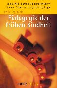 Cover-Bild zu Einführung in die Pädagogik der frühen Kindheit (eBook) von Dippelhofer-Stiem, Barbara