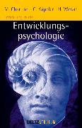 Cover-Bild zu Einführung in die Entwicklungspsychologie (eBook) von Wetzel, Helmut