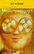 Cover-Bild zu Einführung in die Medienpädagogik (eBook) von Vollbrecht, Ralf