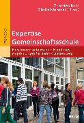 Cover-Bild zu Expertise Gemeinschaftsschule (eBook) von Bohl, Thorsten (Hrsg.)