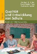 Cover-Bild zu Qualität und Entwicklung von Schule von Huber, Stephan G.