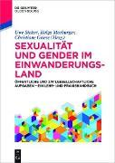 Cover-Bild zu Sexualität und Gender im Einwanderungsland (eBook) von Sielert, Uwe (Hrsg.)