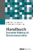 Cover-Bild zu Praxishandbuch Sexuelle Bildung im Erwachsenenalter (eBook) von Herrath, Frank (Hrsg.)
