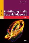 Cover-Bild zu Einführung in die Sexualpädagogik (eBook) von Sielert, Uwe