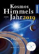 Cover-Bild zu Kosmos Himmelsjahr 2019 (eBook) von Keller, Hans-Ulrich