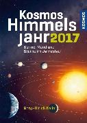 Cover-Bild zu Kosmos Himmelsjahr 2017 (eBook) von Keller, Hans-Ulrich