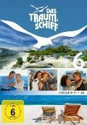 Cover-Bild zu Das Traumschiff von Mestre, Ulrich Del