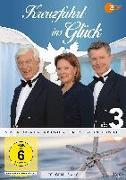 Cover-Bild zu Kreuzfahrt ins Glück von Breitebner, Konstanze
