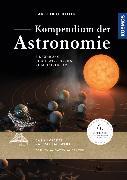 Cover-Bild zu Kompendium der Astronomie (eBook) von Keller, Hans-Ulrich