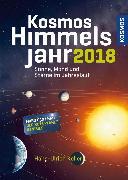 Cover-Bild zu Kosmos Himmelsjahr 2018 (eBook) von Keller, Hans-Ulrich