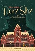 Cover-Bild zu Rory Shy, der schüchterne Detektiv von Schlick, Oliver