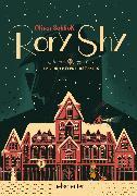 Cover-Bild zu Rory Shy, der schüchterne Detektiv (Rory Shy, der schüchterne Detektiv, Bd. 1) (eBook) von Schlick, Oliver