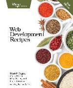 Cover-Bild zu Web Development Recipes von Hogan, Brian P.