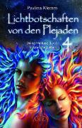 Cover-Bild zu Lichtbotschaften von den Plejaden Band 4 von Klemm, Pavlina