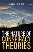 Cover-Bild zu The Nature of Conspiracy Theories (eBook) von Butter, Michael