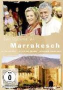 Cover-Bild zu Ein Sommer in Marrakesch von Sycholt, Stefanie