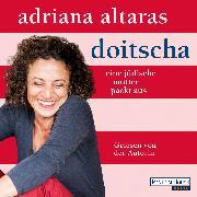 Cover-Bild zu Doitscha (Audio Download) von Altaras, Adriana