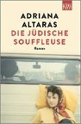 Cover-Bild zu Die jüdische Souffleuse (eBook) von Altaras, Adriana