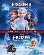 Cover-Bild zu Frozen 1 & 2 Multipack von Buck, Chris (Reg.)