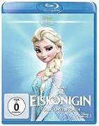 Cover-Bild zu Die Eiskönigin - völlig unverfroren von Buck, Chris (Reg.)