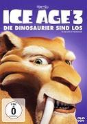 Cover-Bild zu Ice Age 3 - Die Dinosaurier sind los von Carlos Saldanha Michael Thurmeier (Reg.)