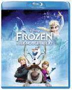 Cover-Bild zu Frozen - il regno di ghiaccio von Buck, Chris (Reg.)