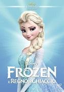 Cover-Bild zu Frozen - il regno di ghiaccio - I Classici 52 von Buck, Chris (Reg.)