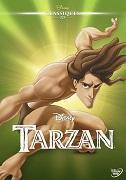 Cover-Bild zu Tarzan - les Classiques 37 von Buck, Chris (Reg.)