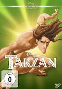 Cover-Bild zu Tarzan - Disney Classics 36 von Buck, Chris (Reg.)