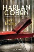 Cover-Bild zu Der Insider - Myron Bolitar ermittelt von Coben, Harlan