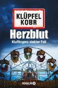 Cover-Bild zu Herzblut (eBook) von Klüpfel, Volker