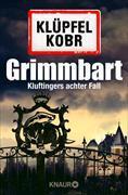 Cover-Bild zu Grimmbart (eBook) von Klüpfel, Volker