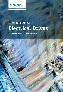 Cover-Bild zu Electrical Drives (eBook) von Messer, Richard
