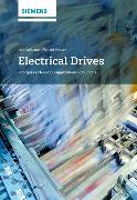 Cover-Bild zu Electrical Drives von Weidauer, Jens