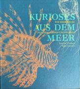 Cover-Bild zu Kurioses aus dem Meer von Timbers, Susanne (Illustr.)