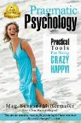 Cover-Bild zu Pragmatic Psychology von Mittermaier, Susanna